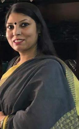 डॉ . नीरू मोहन ' वागीश्वरी